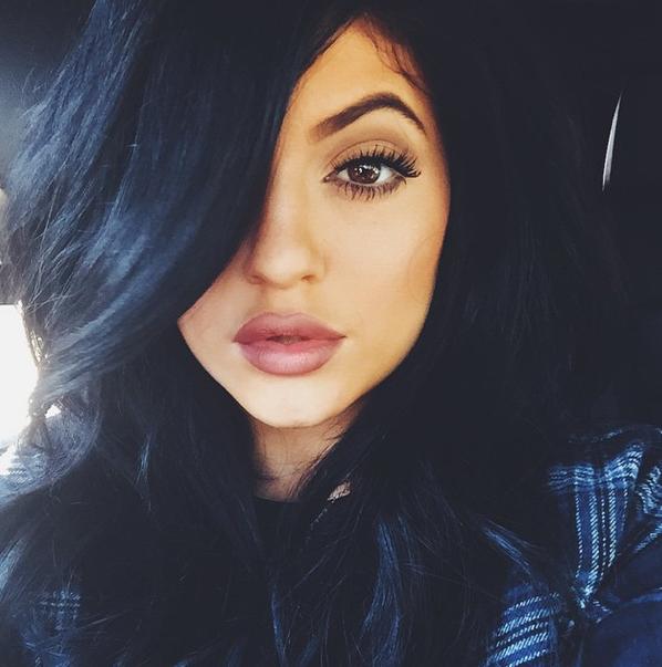 Kylie+Jenner+Lip+Challenge