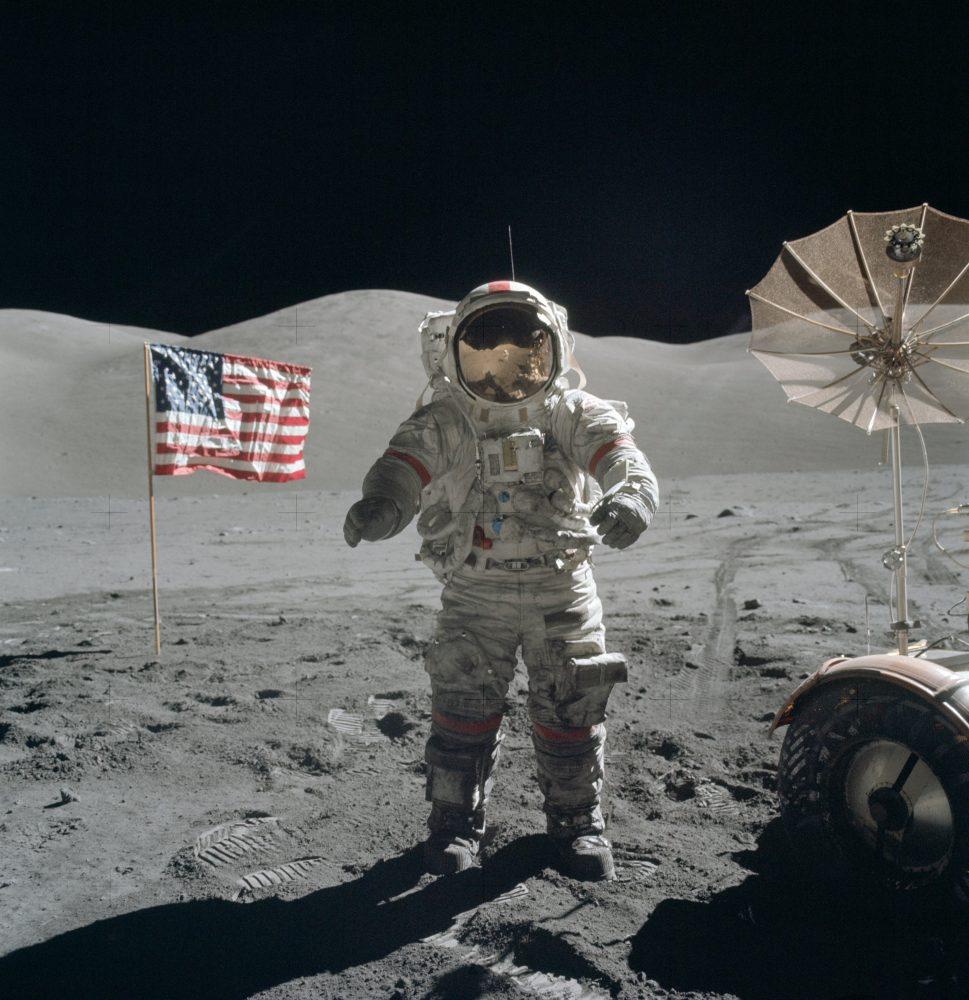 Space+Race
