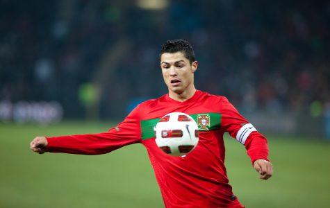 Cristiano Ronaldo Amazing Performing Lately