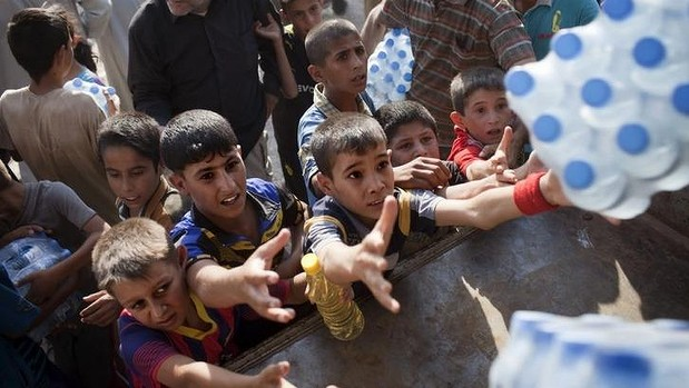 People+suffering+in+Iraq%3A+Power+without+Authority