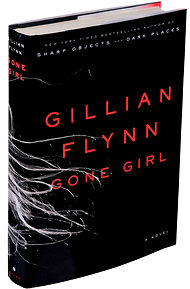 Book Review Of Gone Girl by Gillian Flynn
