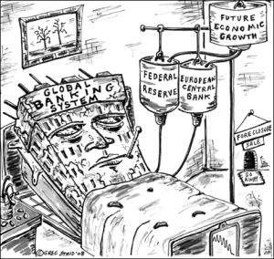 Banking crises image