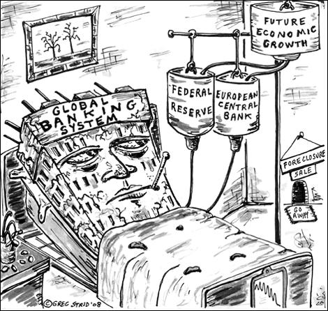 Banking Crises 1930