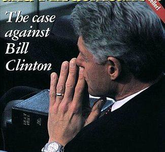 The Impeachment of Clinton