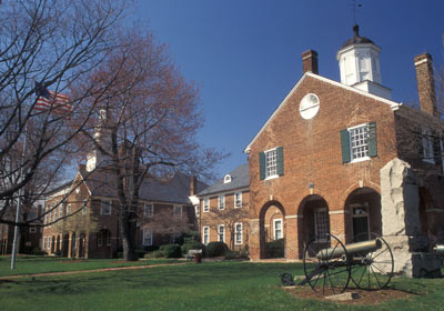 Fairfax History