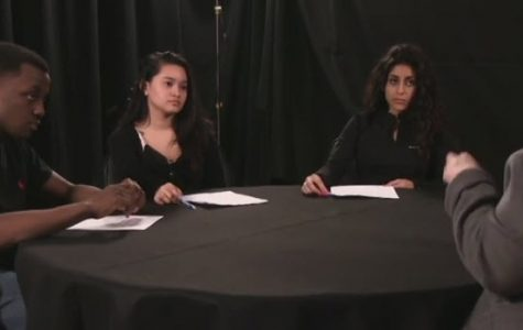 Capital Area Food Bank Interview