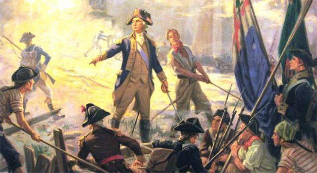 George+Washington++