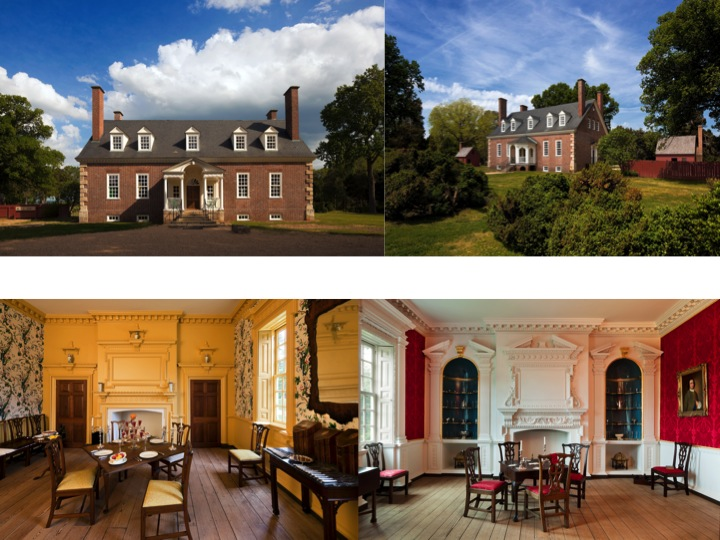 Gunston+Hall+Plantation%3A+Home+of+George+Mason