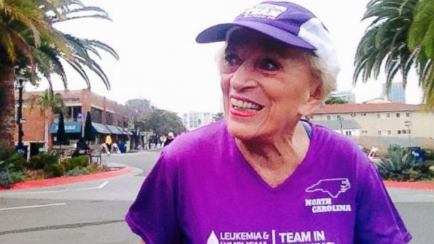 92+year+old+woman+completes+a+marathon