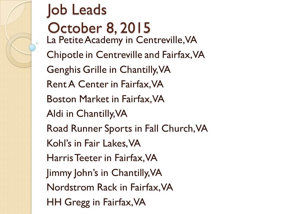 Job+Opportunities