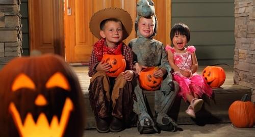 Halloween Tragedy made bearable by Trooper's Generosity