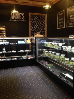 World's First Recreational Marijuana Sales License Issued In Colorado