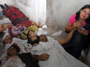 Maspero Massacre
