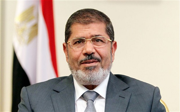 The Faith of Morsi