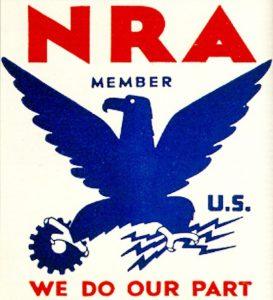 NRA_Member_Sign