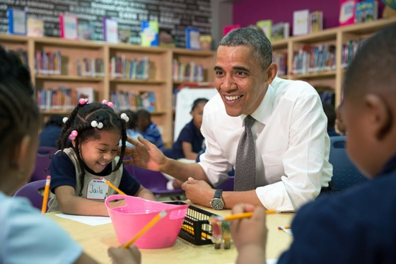 A Budget Deal That Invests in Our Youngest Children