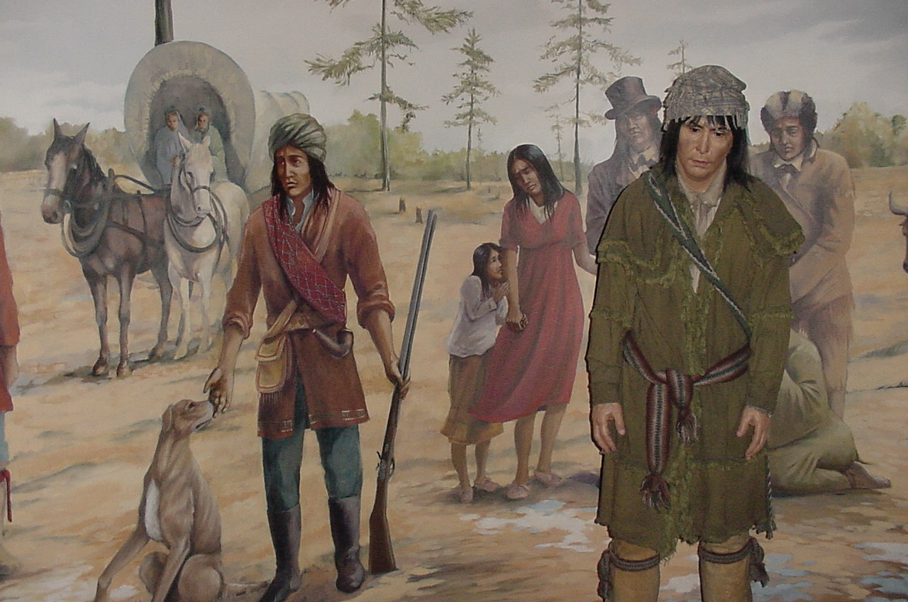 native americans of north carolina essay