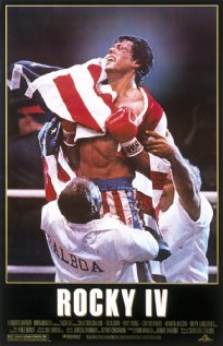 Rocky and the Cold War 1985