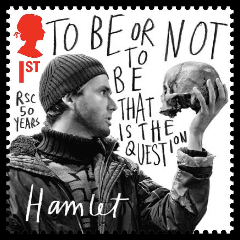 6+Thoughts+On+Hamlet%3A++The+Egotistical+Hamlet