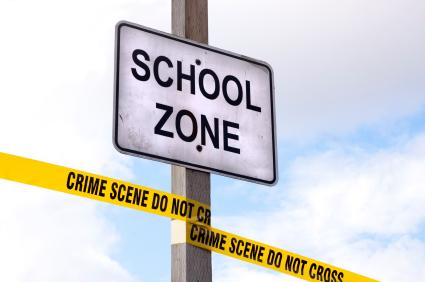 Are schools safe?