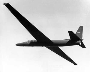 U-2 incident 1960