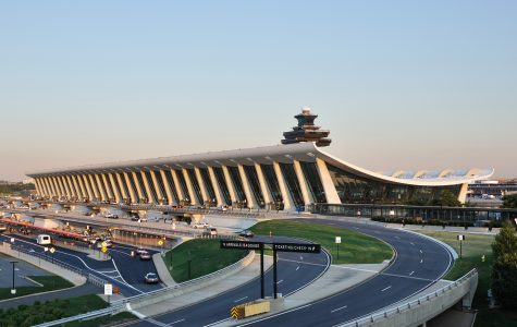 Immediate Jobs Available at Dulles Airport