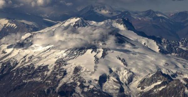 Chilean mountaineers find plane lost in Andes over 53 years ago