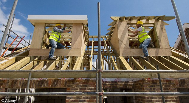Housing Investors helping The Economy