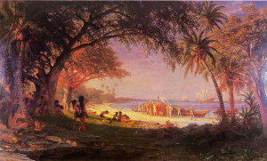 bierstadt_landing_of_columbus