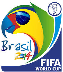 2014 World Cup in BRAZIL