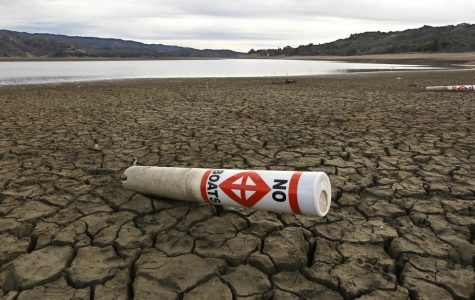 California Water Scarcity; Not a Local Issue