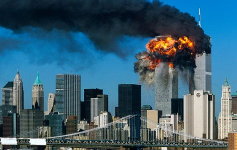 9/11/01; A Global Turning Point