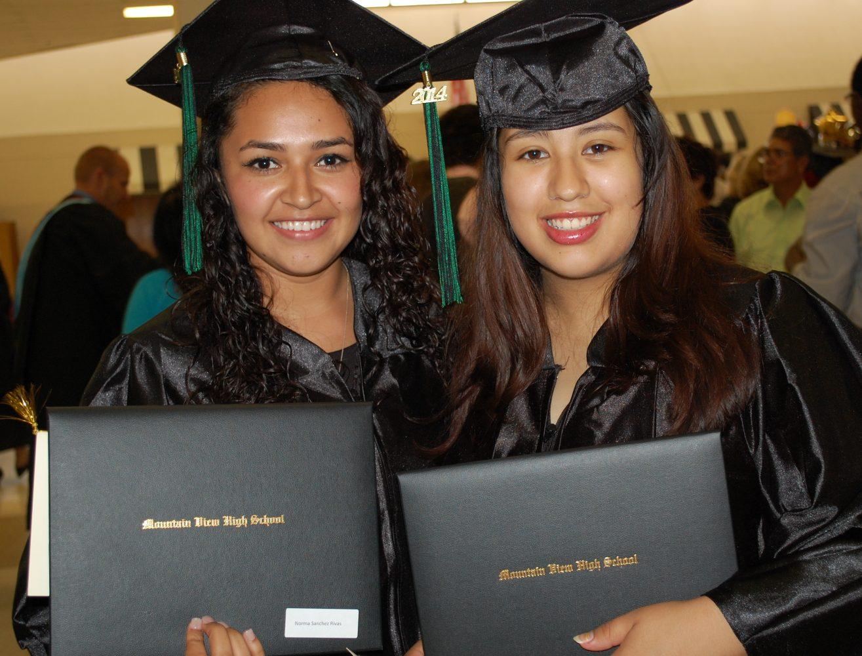 Graduation Spring 2014