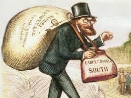Carpetbaggers 1865