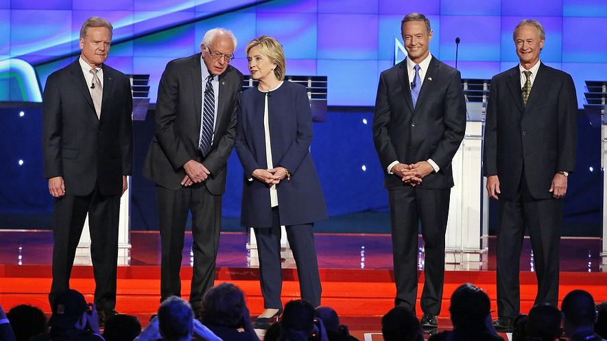 Democratic Debate Should Not Ignore Fair Wages.