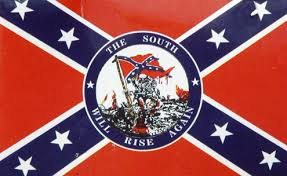 Southern Heritage Denied