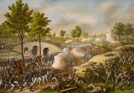 Turning Point at Bloody Antietam 1862