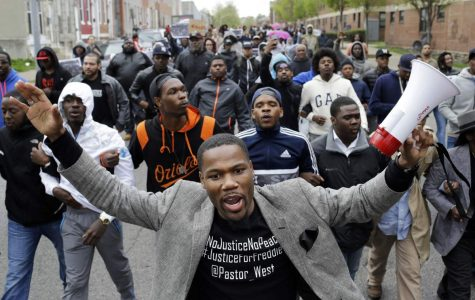 BALTIMORE: Lessons from an American Crisis