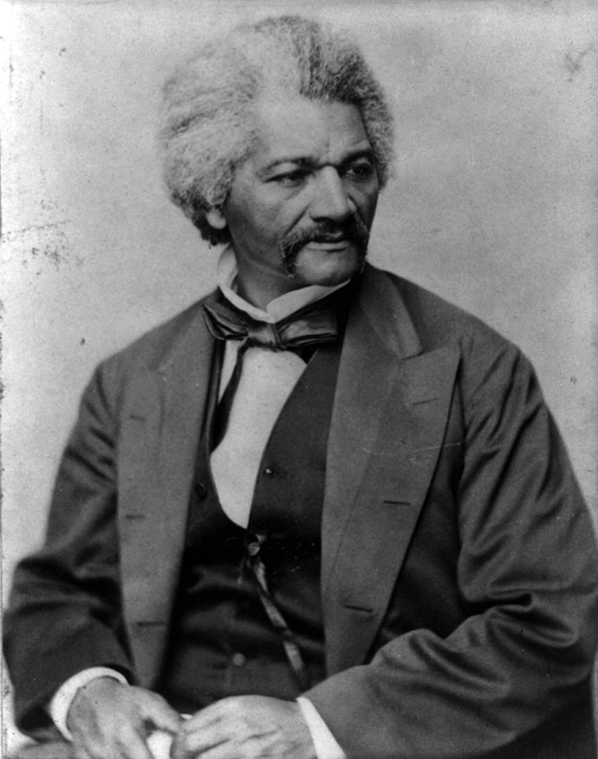 frederick douglas and his view of slavery Frederick douglass, one of history's most successful black abolitionist, changed america's views of slavery through his writings and actions his thirst for.
