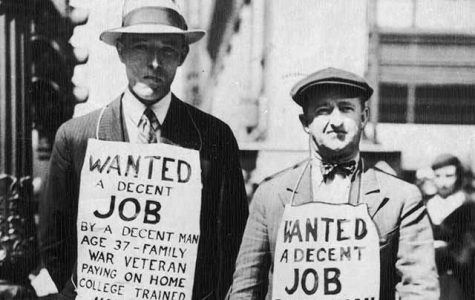 The 1930s Great Depression