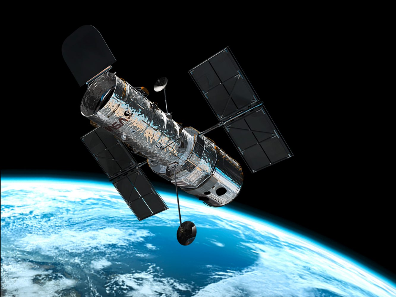 The+Hubble+Telescope-+Our+Eyes+Into+the+Universe