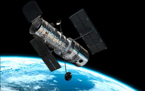 The Hubble Telescope- Our Eyes Into the Universe