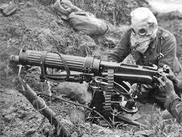 world war I, 1914-1918: Deadly Technology