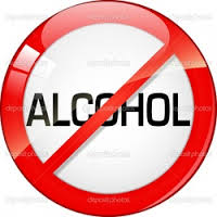 Alcohol used to be illegal (18th Amendment)