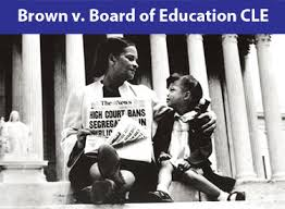 Brown v. Board of Education 1954