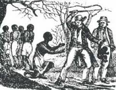 african slavery