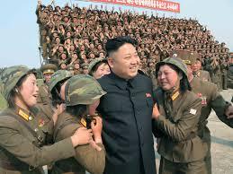 Unable to Run Pyongyang